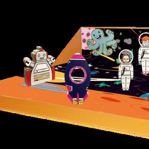 uzay oyunu