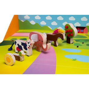 imaginory çiftlik teması 3
